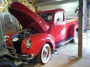 1940 Ford Flathead V8